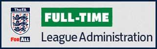 Full-Time League Admin
